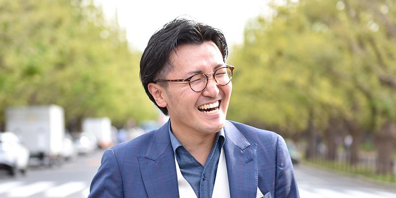 代表取締役 前田崇志